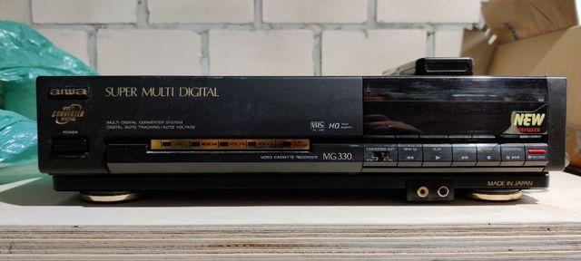Odtwarzacz VHS Aiwa