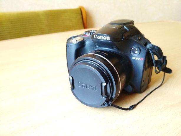 Продам Canon SX30 IS