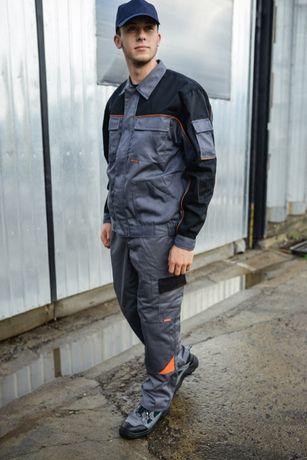 спецодежда костюм рабочий спецовка роба рабочая одежда Польша reis