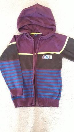 Swetry 2 sztuki rozmiar 110