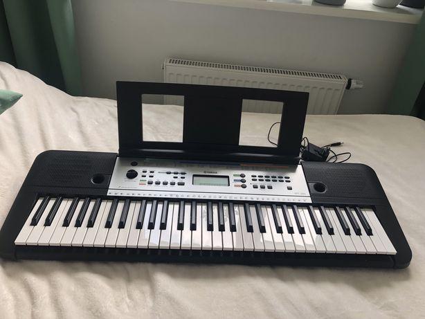 Keyboard Yamaha YPT-255