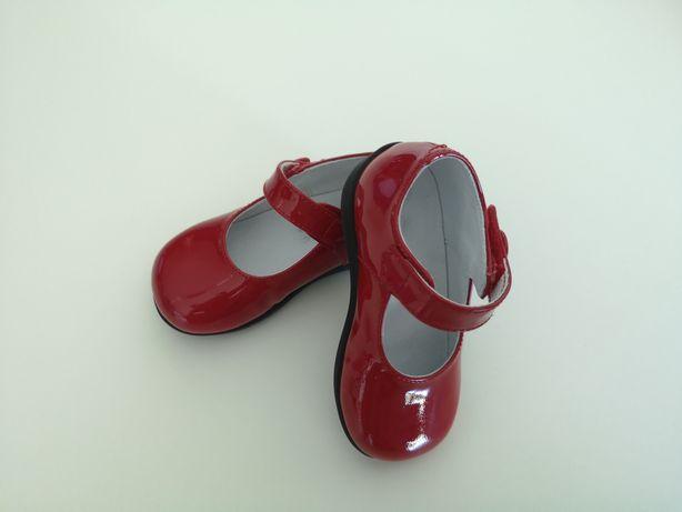 Sapatos Bebé n°20
