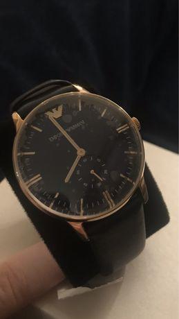 Zegarek Emporio Armani męski