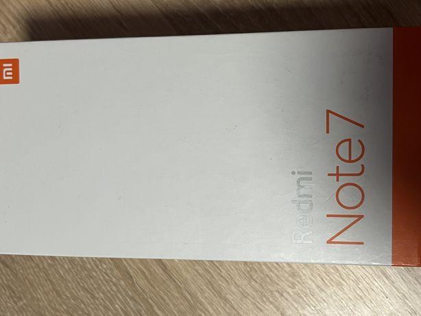 Redmi Note 7 używany