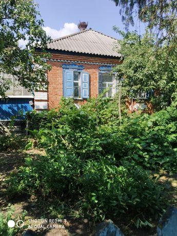 Дом в Харьковской области.