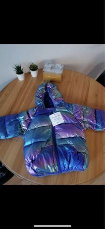 Куртки хамелион