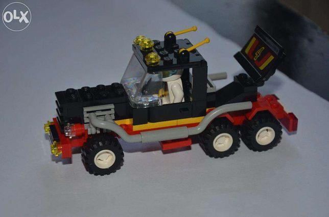 Zestaw Lego- ciężarówka.