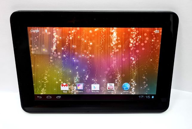 Tablet Alcatel OneTouch EV07 czarny interLOMBARD