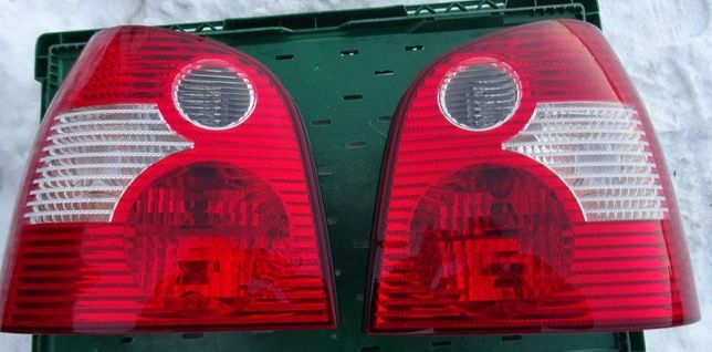 Lampa tył prawa Volkswagen Polo Okular