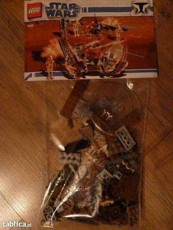Używane Klocki LEGO Star Wars 7670