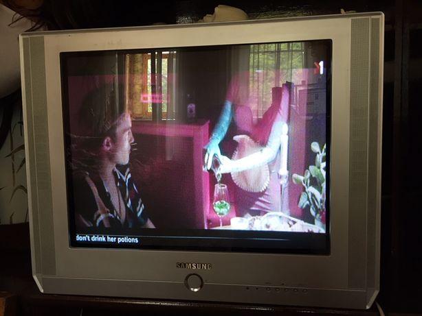 Телевизор от samsung