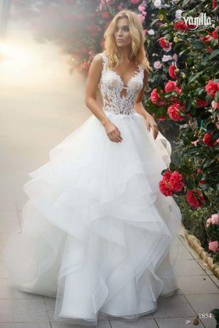 suknia ślubna Sposabella 1854