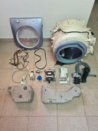 Maquina lavar roupa ariston aqualtis peças
