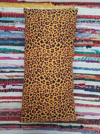 Poduszka dekoracyjna panterka