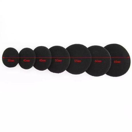 Амбушюры для наушников, подушечки Koss porta, 65,60,55,50,45,40,35 мм