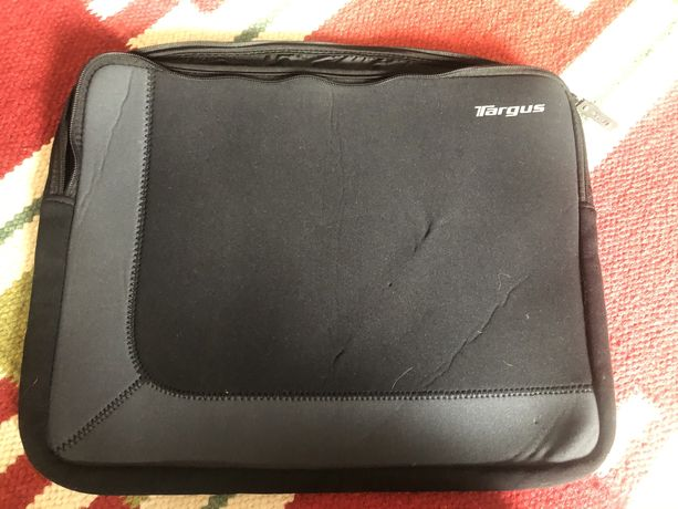 Мягкий чехол сумка для ноутбука  Targus