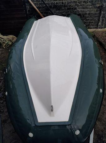 Лодка RIB BRIG 360