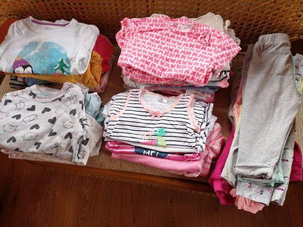 Ubranka dziewczęce 80-110