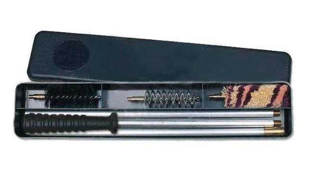 Наборы для чистки оружия MegaLine в разных калибрах