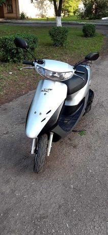 Продам скутер Honda dio 35