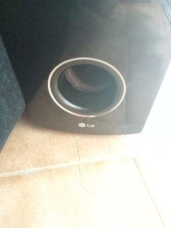 Sub/Woofer LG 400W