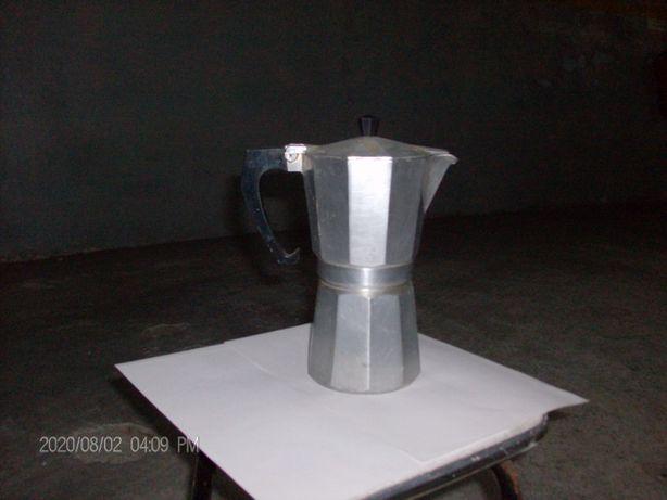 Cafeteira para fazer café