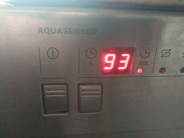 Посудомойна машинка Бош