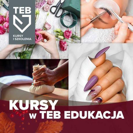 Nowa oferta kursów w TEB Edukacja Opole 2021/2022