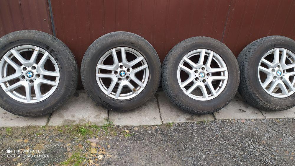 """Felgi alumi feelsyniowe BMW X5, X3 17""""235/65 x5, x3 Skarżysko-Kamienna - image 1"""