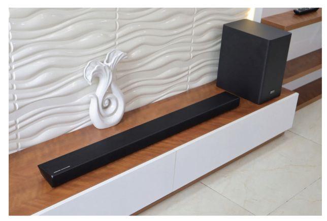 Soundbar Samaung HW-Q60R T 5.1 kino domowe JBL/ Harman jak nowe