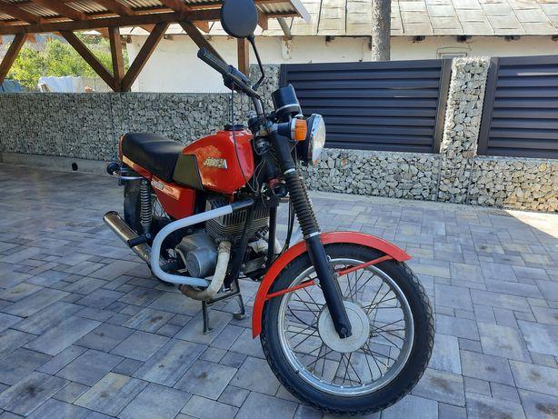 Ява 350 мотоцикл