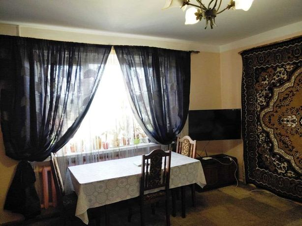 Продаж 3-кімнатна квартира 69м2. Рясне 1