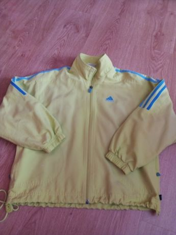 Bluza Adidas 140 cm.