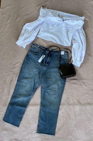 Koszula i spodnie 44/46 Topshop NA-KD