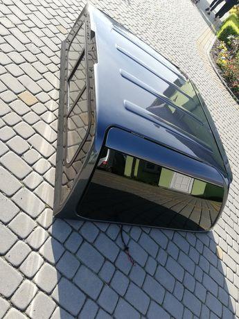 Zabudowa Hardtop VW AMAROK RH04 w wersji Profi+,