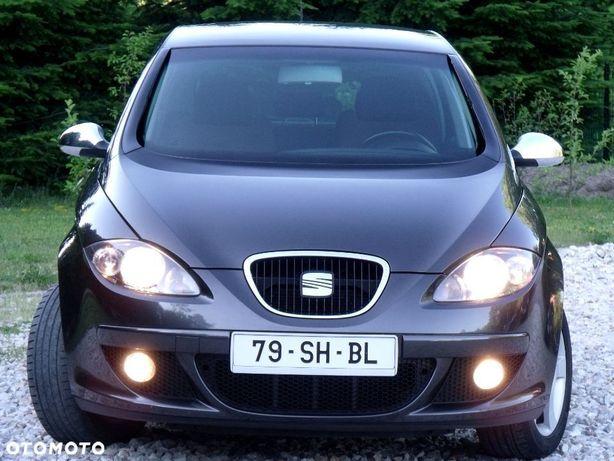 Seat Altea 1.6 Benzyna 102 Km Klimatronik Stan BDB Opłacony Rej.2006