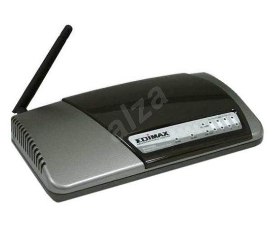 Router do internetu Wi-Fi EDIMAX 802.11g