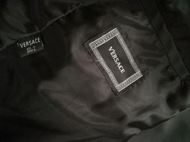 Kurtka męska Versace czarna M