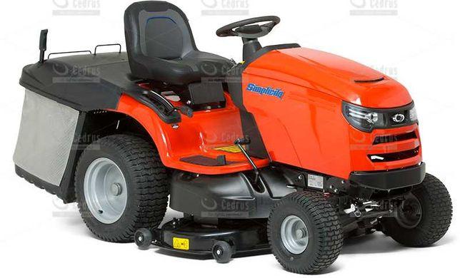 Dostępny!! Traktorek 27 KM Simplicity Briggs, duże koła, kosiarka