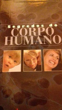 (3) Segredos do Corpo Humano