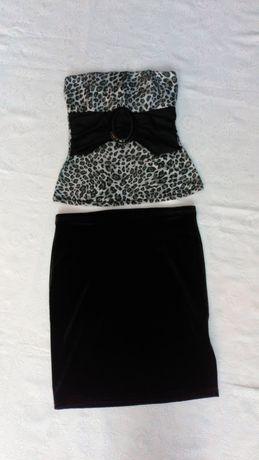 Топи корсети спідниця юбка для дівчинки для девочки