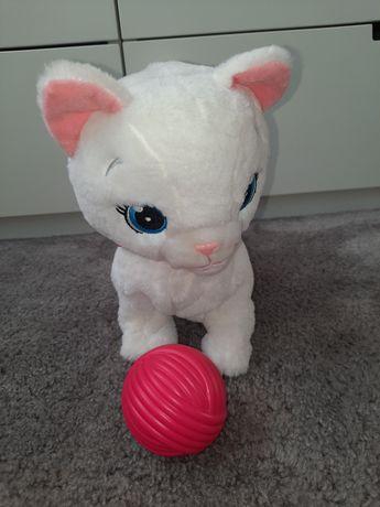 Interaktywny kotek Bianca