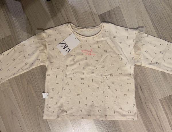 Новая кофточка zara, кофтинка зара, реглан, свитерок Zara