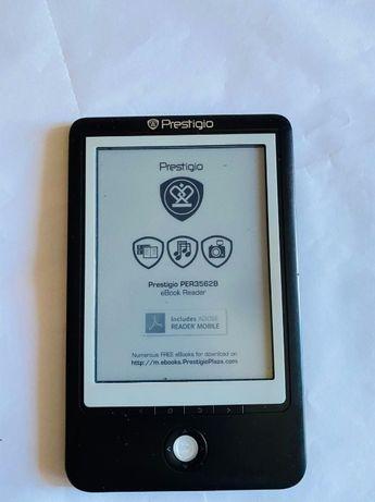 Электронная книга РИДЕР Prestigio eBook Reader PER3562B