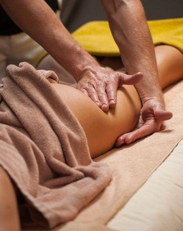Масаж всього тіла, спини. Спортивний масаж. Медовий масаж в Ужгороді