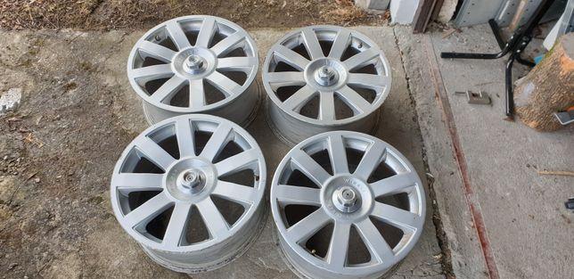 Felgi aluminiowe 18 cali  5x112