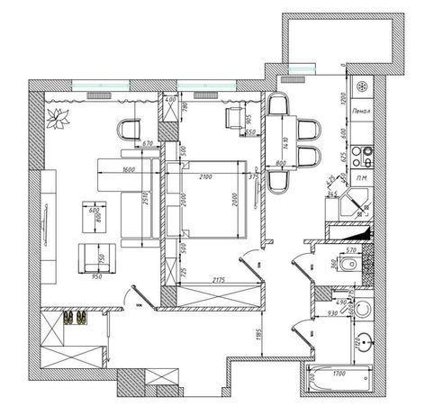 Ремонт квартир под ключ, строительство домов, дизайн проекты.