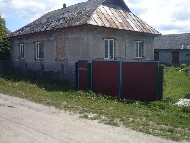 Продається будинок в с.Кузьмин