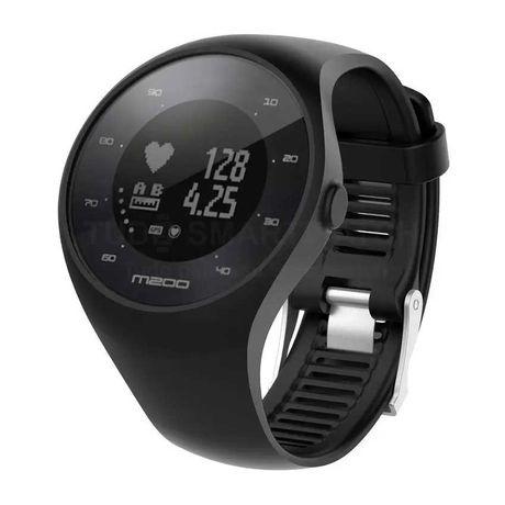 Smartwatch Polar M200 GPS – Estado Impecável (como novo)