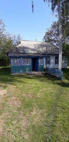 Продам дом в с.Поповка, Миргородский р-н